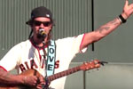 YouTube Tuesday | Michael Franti | Sports Rhymes
