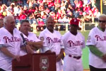 YouTube Tuesday |  Phillies Wall of Famers | Sports Rhymes
