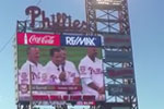 YouTube Tuesday | Pat Burrell Induction Speech into the Phillies Wall of Fame | Sports Rhymes